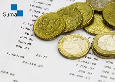 Fraccionamiento de recibos: Cuáles son los plazos y fechas de pago
