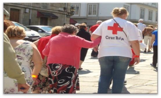 Suma dona más de 200 sillas a Cruz Roja y la Asociación del Parkinson