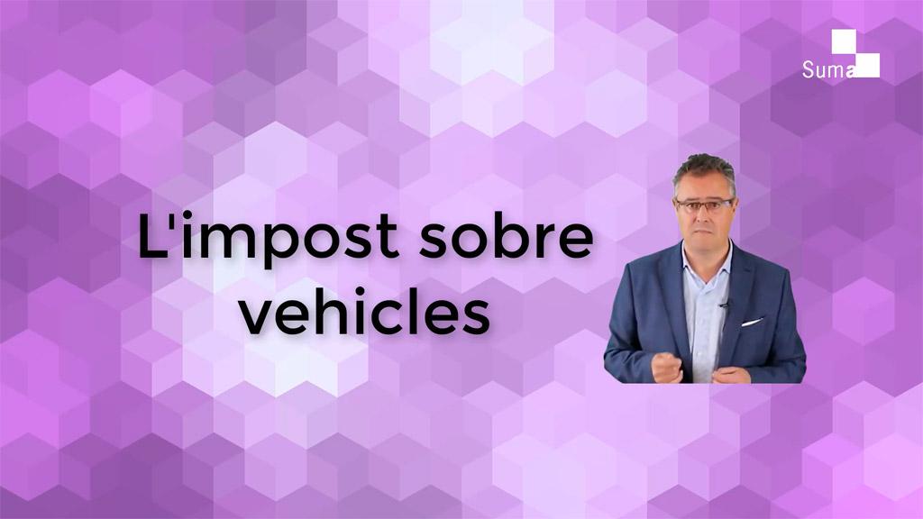Conceptes Bàsics de l'Impost sobre Vehicles