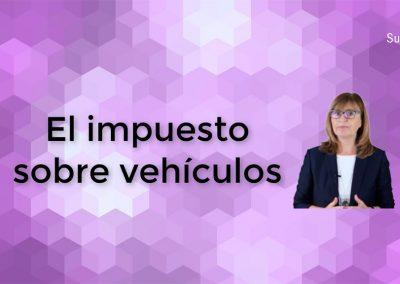 Conceptos Básicos del Impuesto de Vehículos