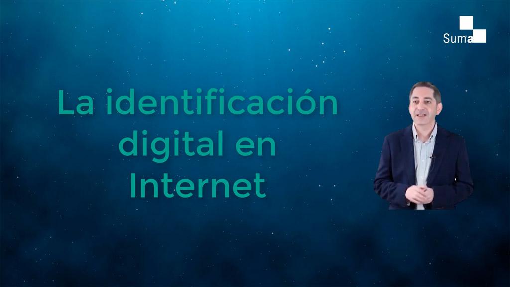 Qué es una identificación digital