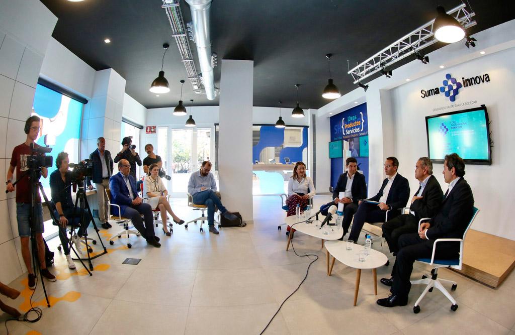 Alicante congregará a los mejores expertos en Blockchain en el Foro Internacional SUMA 2019